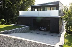 Future House - Esrumvej Helsingør