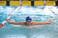 FutureHouse er sponsor for elitesvømmer Sophia Bøttger