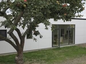 Future House i Valby på 122 m2