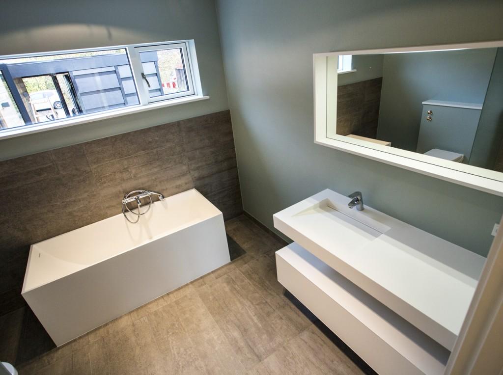 165 m2 Lavenergihus i Hornbæk - Future House A/S